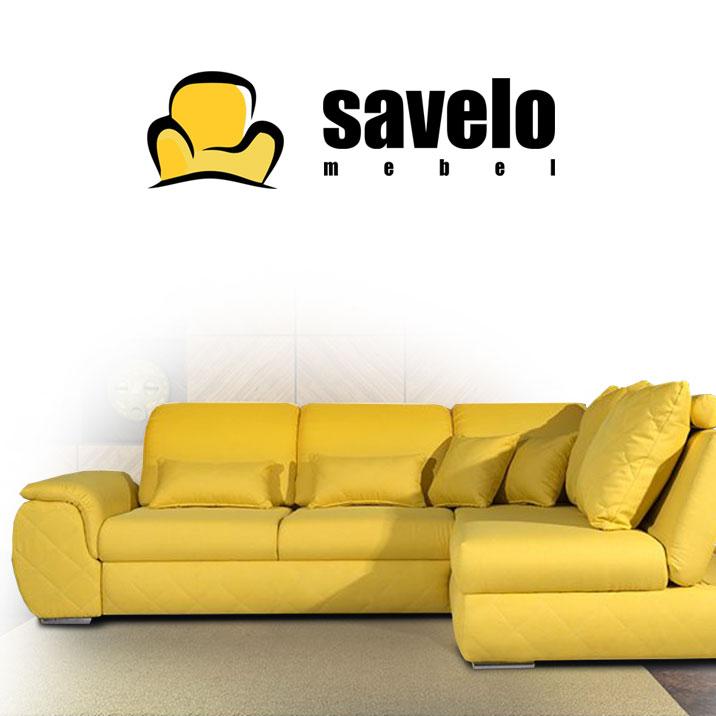 Savelo-baner